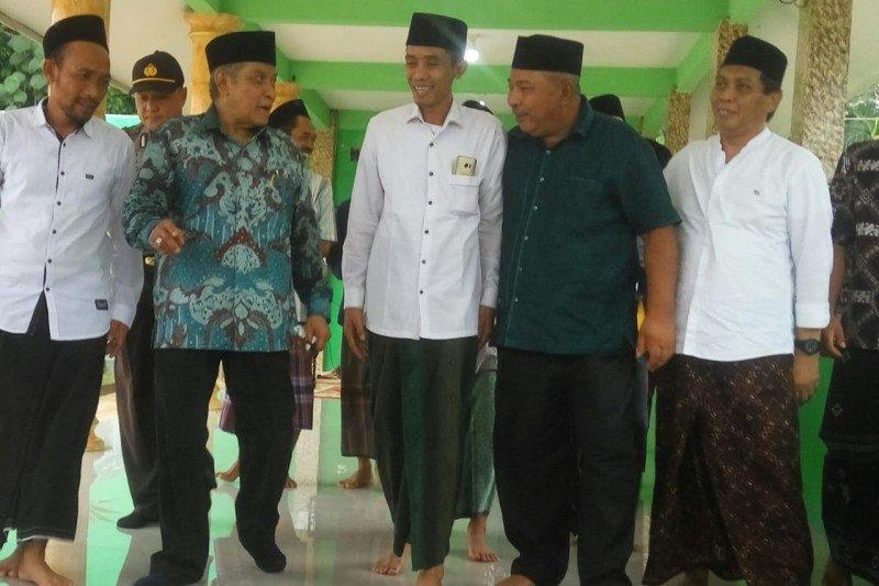 Muktamar NU ke-34 bakal digelar di Lampung Tengah