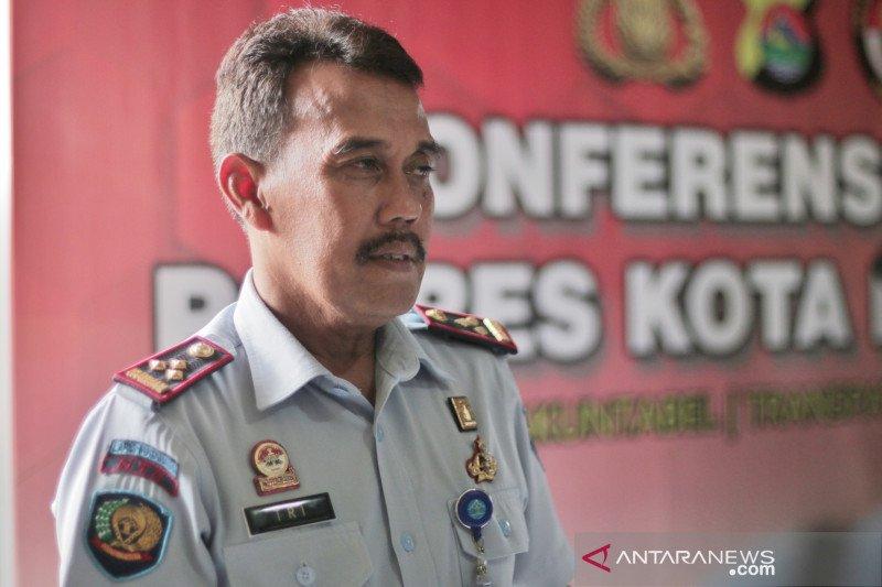 Kalapas Mataram apresiasi upaya polisi ungkap napi kendalikan narkoba