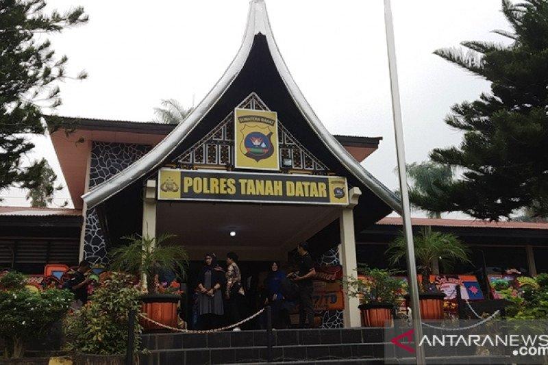 Sempat beredar kabar penculikan, berikut keterangan polisi Tanah Datar