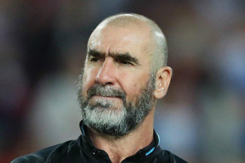 Cantona:  Permainan MU bagai orang tua berhubungan seksual
