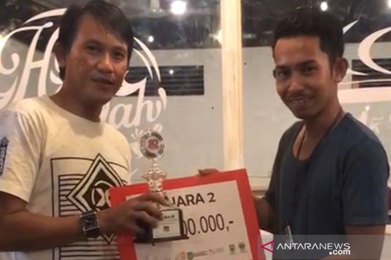 Legislator apresiasi pemenang lomba film Antara asal Natuna