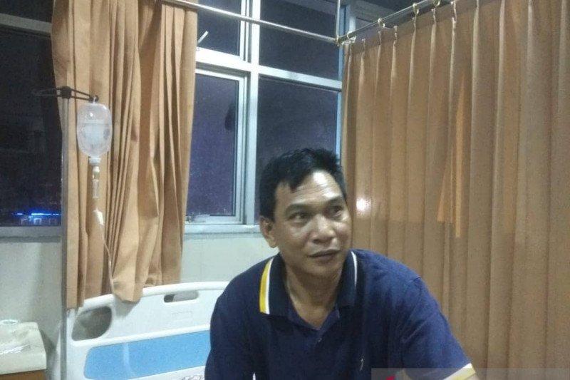 """Korban selamat Bus Sriwijaya: """"terbangun saat mendengar suara ibu-ibu yang berteriak"""""""
