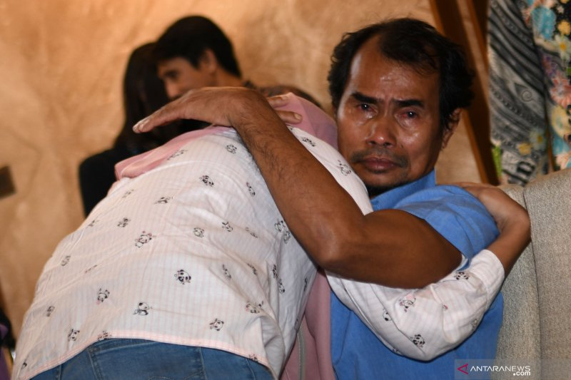 WNI yang disandera Abu Sayyaf dibebaskan