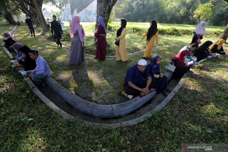 Peringatan 15 tahun tsunami Aceh