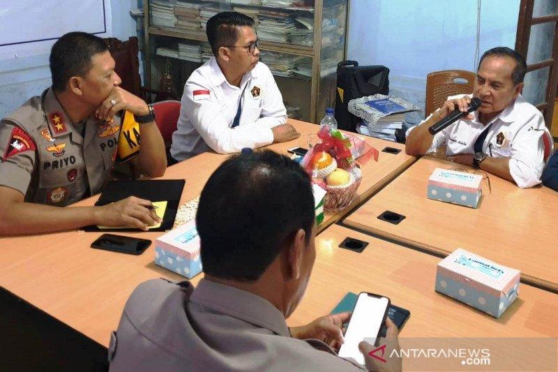 Polda Sumsel Mempelajari Kasus Investasi Bodong Pt Sig Antara