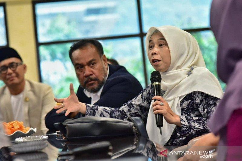 DPRD Jabar-PT KCIC bertemu membahas banjir di Kabupaten Bandung Barat