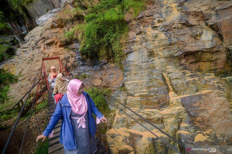 Indef: Kenyamanan wisatawan faktor pendorong industri pariwisata