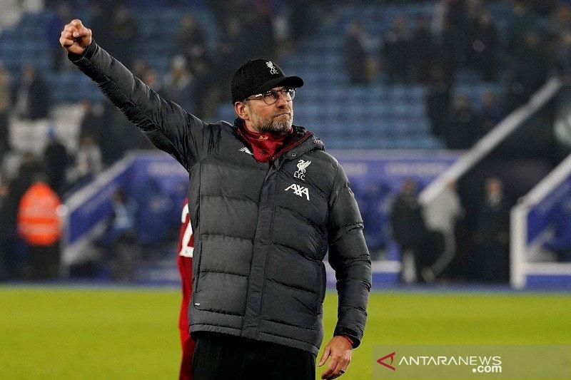 Manajer Liverpool hormati Piala FA, tapi tidak ingin korbankan pemainnya