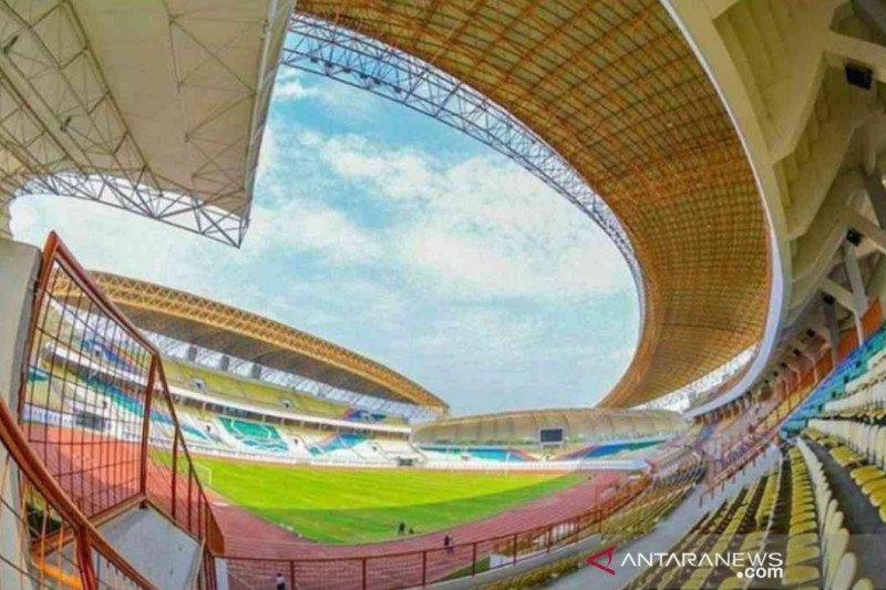 Bekasi siapkan lima stadion pendukung untuk Piala Dunia U-20