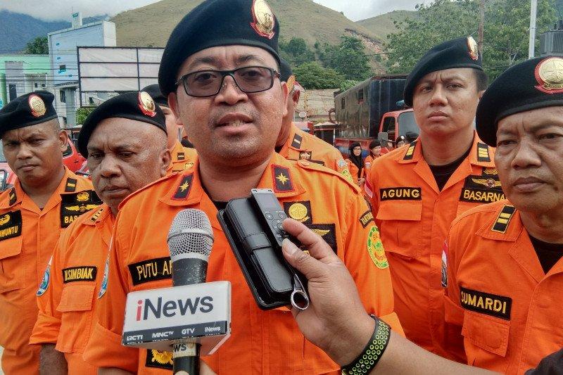 SAR Jayapura siagakan personel keliling jaga objek wisata