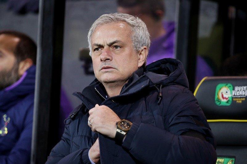 Mourinho sesalkan timnya gagal maksimalkan peluang