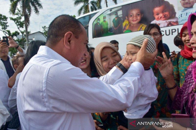 Pemprov Sumut selama 2019 bantu iuran jaminan kesehatan 424.838 jiwa