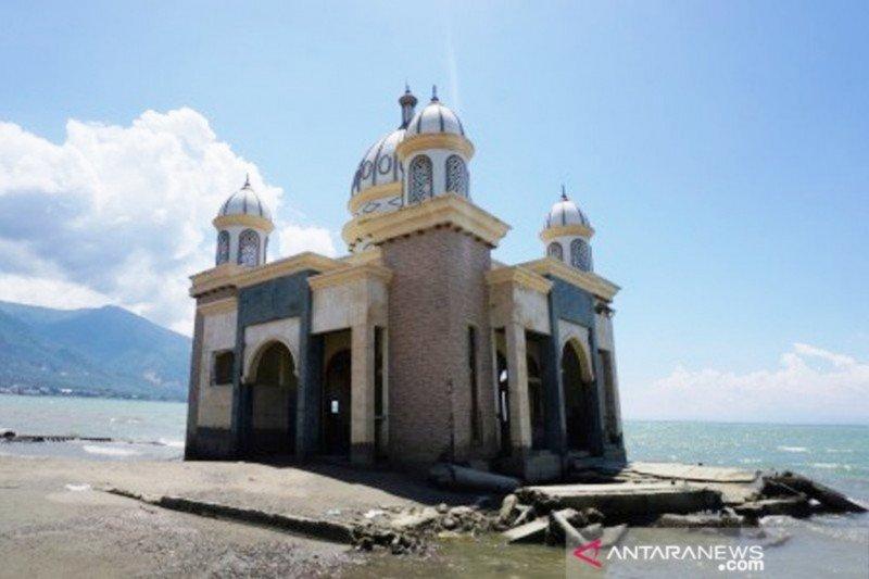 Kota Palu didorong jadi destinasi wisata dan kuliner pascabencana