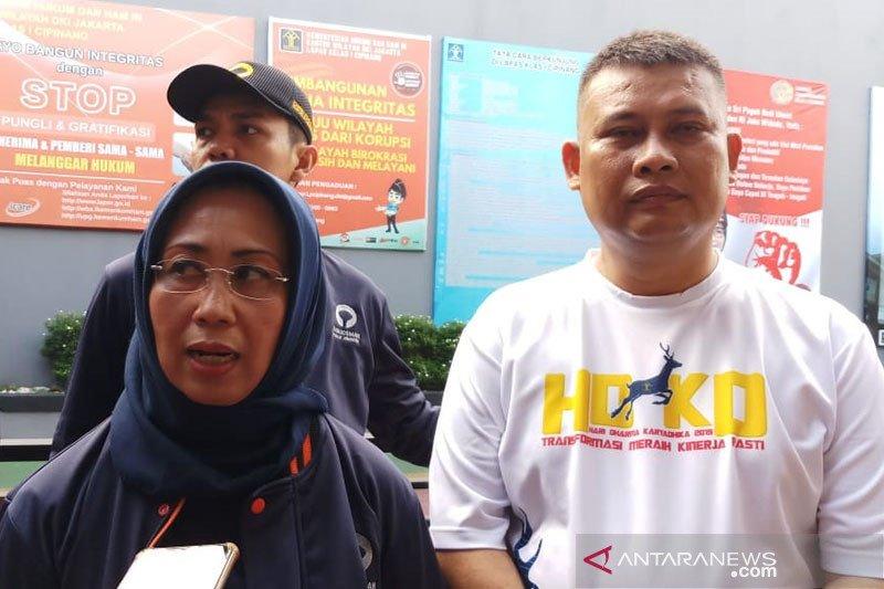 Ombudsman sidak ruang tahanan untuk Setya Novanto