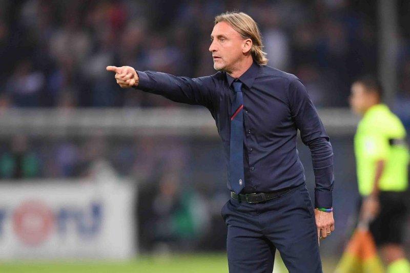 Genoa tunjuk Nicola untuk jadi pelatih anyar