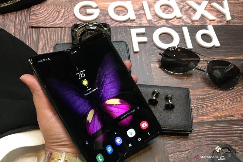Samsung tingkatkan kehadiran di Eropa, Timur Tengah, dan Afrika
