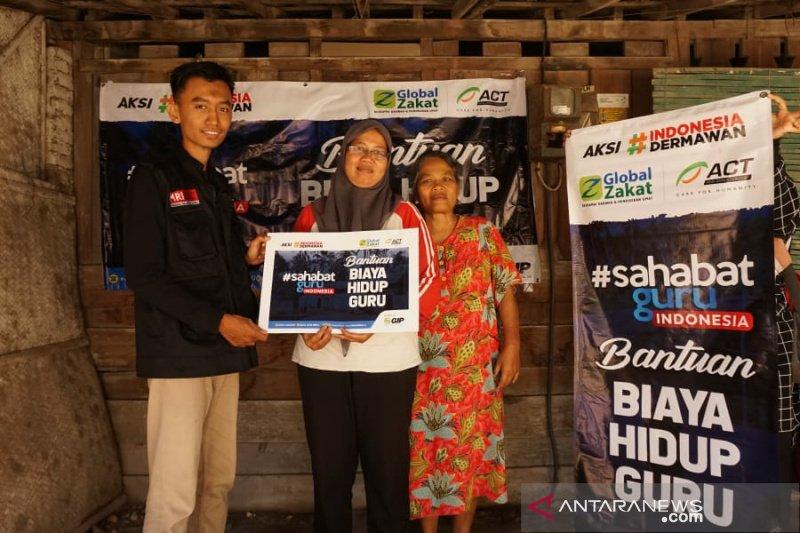 ACT akan perluas program  Sahabat Guru Indonesia