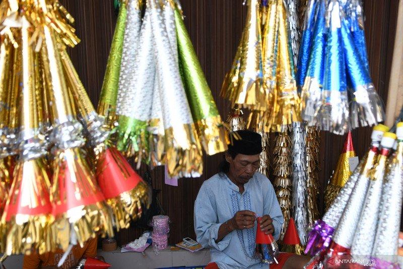 DKI tidak akan selenggarakan acara tahun baru besar-besaran