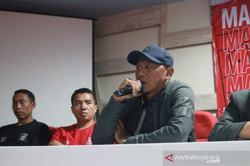 Madura United rekrut pemain timnas U23