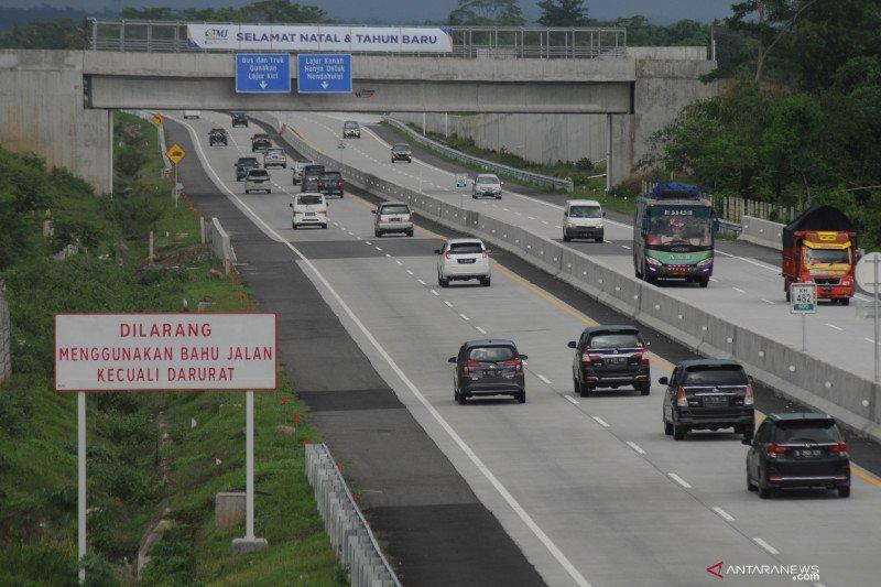 639 bidang tanah di Purwomartani Sleman terdampak pembangunan tol