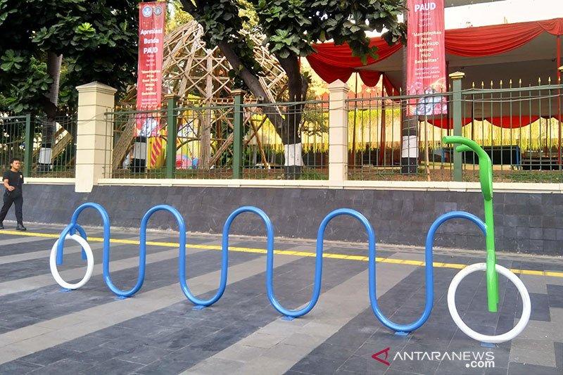 Mewujudkan Jakarta ramah bersepeda