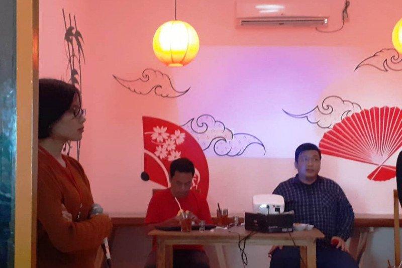 AJI Bandarlampung-LBH Pers Lampung rilis enam kasus kekerasan jurnalis
