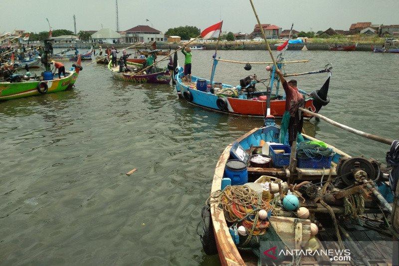 Nelayan Jepara diimbau waspadai gelombang tinggi