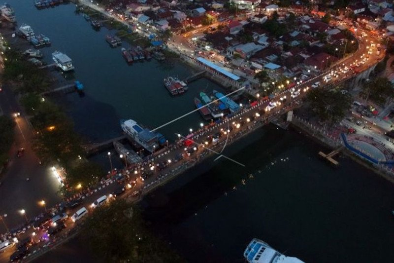 Membidik wisatawan Malaysia jaga momentum pariwisata Sumbar