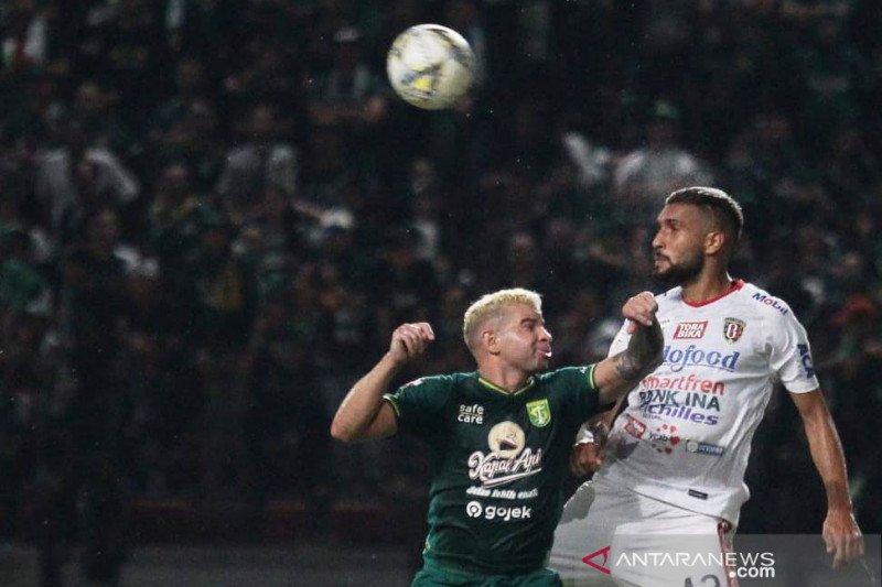 Diogo Campos resmi berseragam Borneo FC