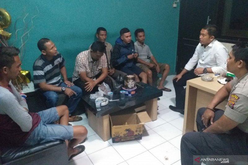 Penghina tokoh agama via media online di Lombok Timur ditangkap