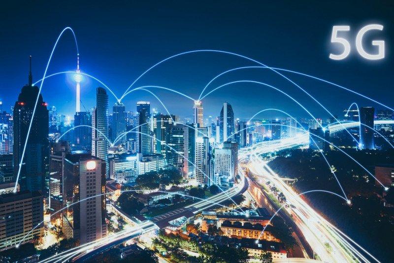 Perjalanan Indonesia siapkan 5G