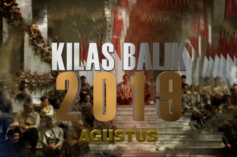 KILAS BALIK 2019-AGUSTUS: Pemadaman listrik hingga film superhero Indonesia