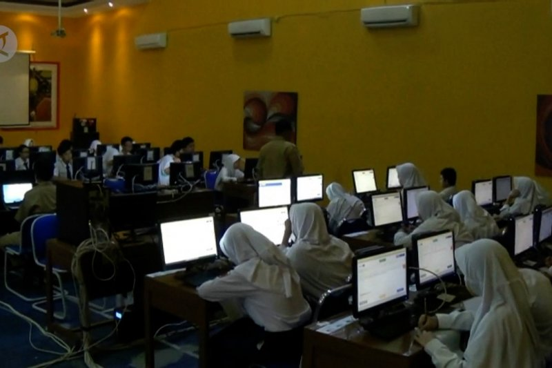Disdik Kota Tangerang bangun 50 lab komputer di SD