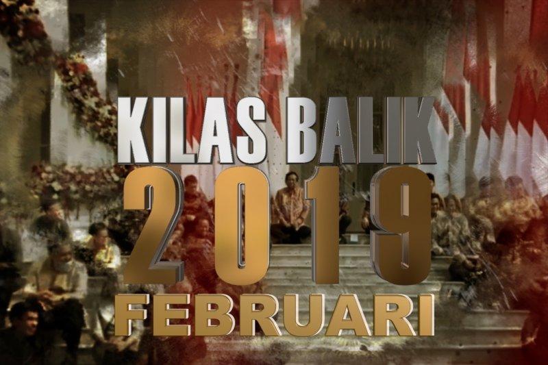 KILAS BALIK 2019 – FEBRUARI: Joko Driyono tersangka hingga film Dilan 1991