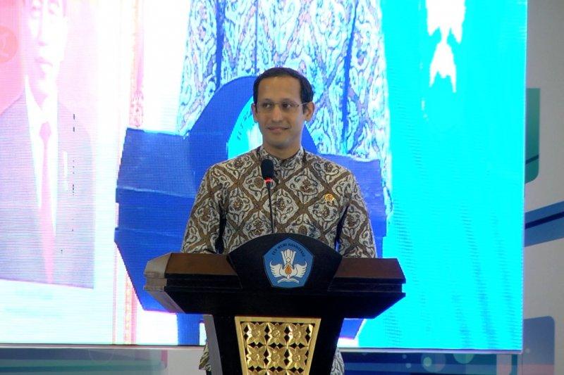 Mendikbud hapus Ujian Nasional mulai 2021 - ANTARA News Sulawesi Tenggara
