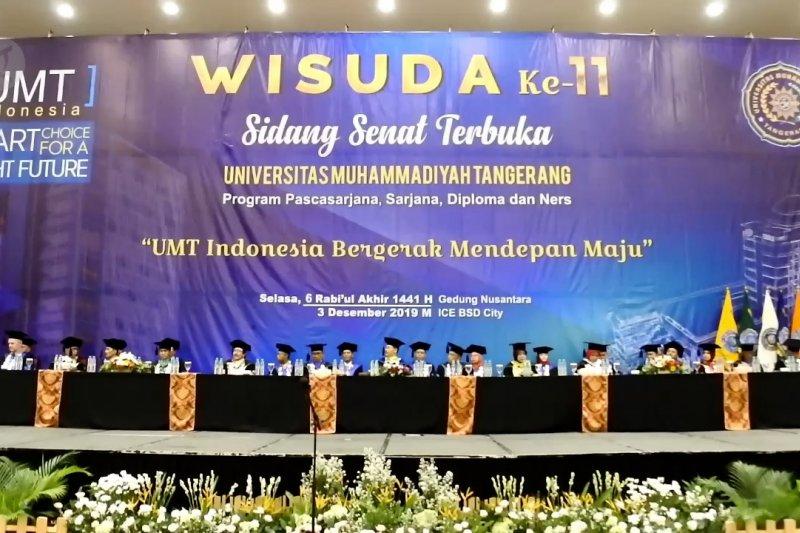 Tugas kampus dalam menyiapkan SDM unggul