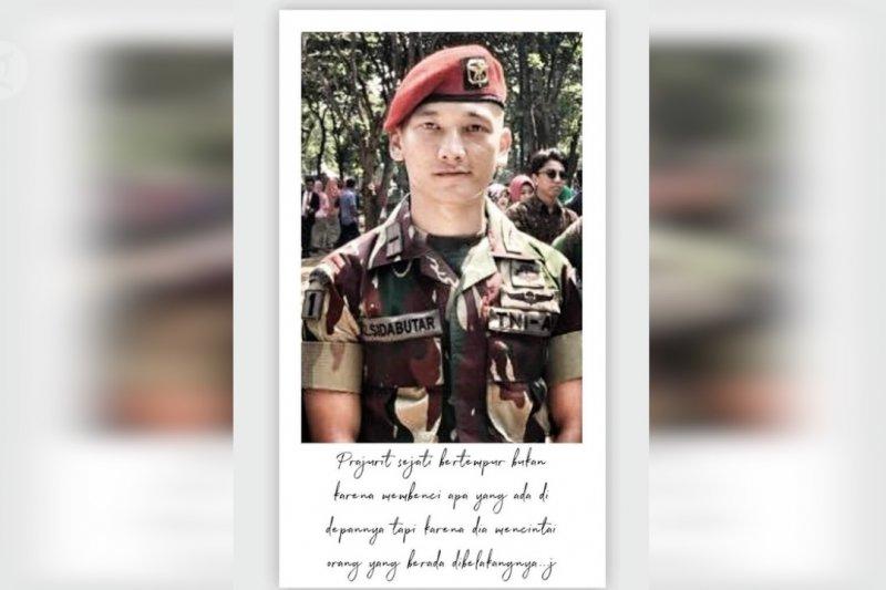 Kontak tembak senjata 2 prajurit TNI gugur di Intan Jaya