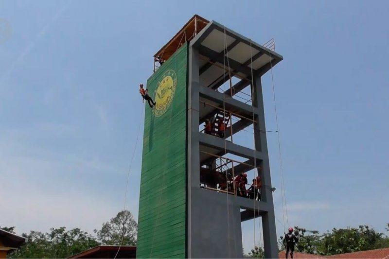 Puluhan Potensi SAR di Jateng ikuti uji kompetensi