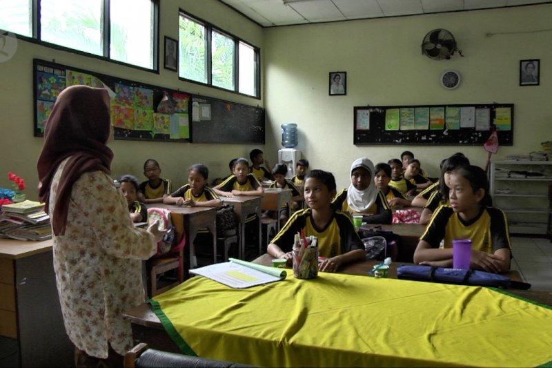 Indonesia masuk 10 terbawah pendidikan dunia harus jadi momentum perbaikan