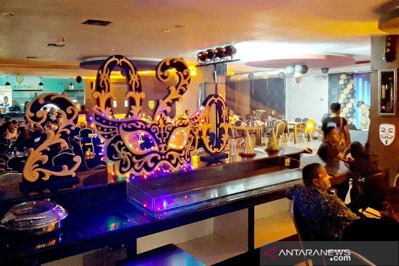 'Pesta Topeng' jadi pilihan Hotel Neo Palma-Palangka Raya sambut pergantian tahun 2019-2020