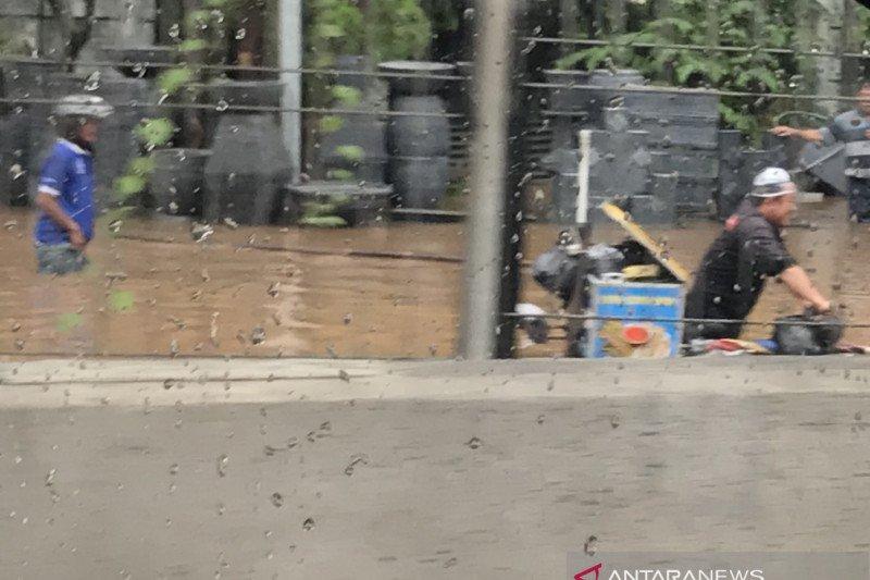 12 SPBU Pertamina belum beroperasi pascabanjir