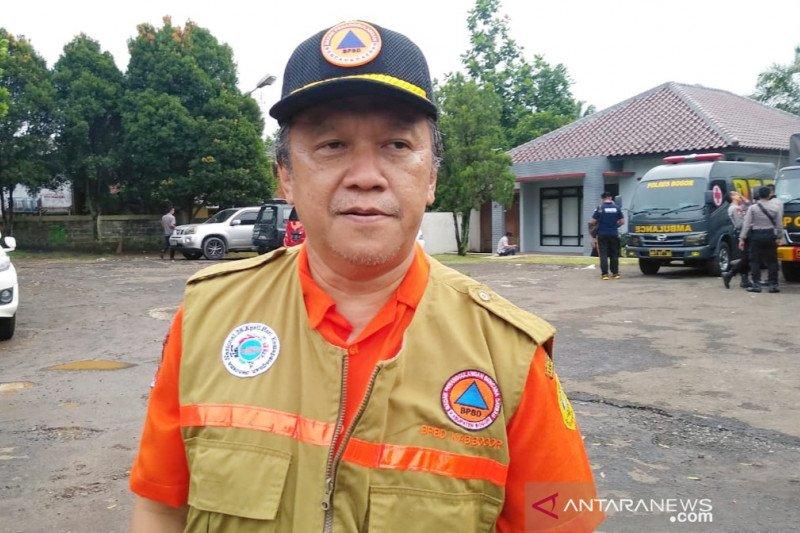 Tujuh orang tewas akibat bencana di Kabupaten Bogor
