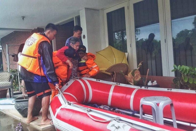 PDIB: Waspadai ISPA dan diare muncul pascabanjir