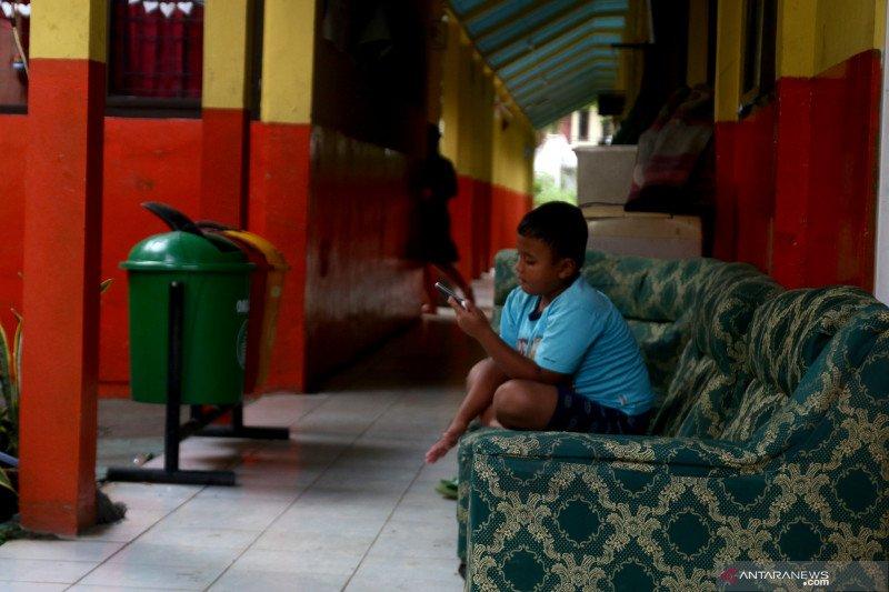 Yayasan Sejiwa: Orang tua harus tahu penggunaan gawai oleh anak