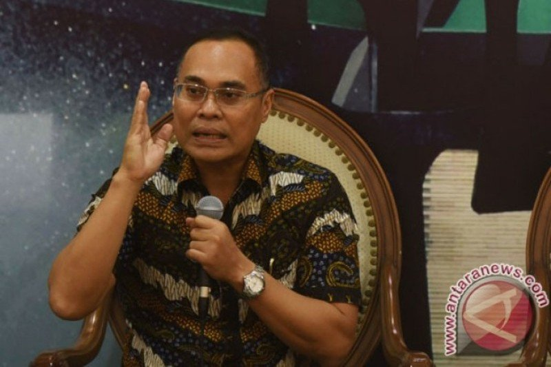 Hikmahanto: Pemerintah harus hadirkan nelayan di Perairan Natuna