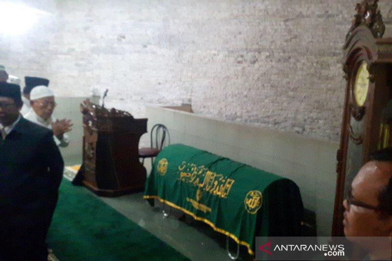 Obituari - Buya Yunahar Ilyas sang ulama oase ilmu tinggalkan umat