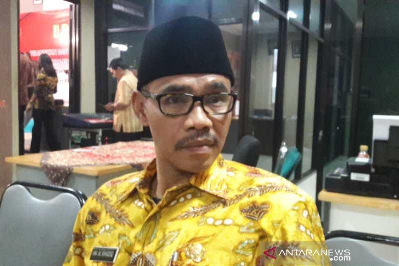 Kepala Dinas Pemkab Temanggung diminta  sebagai agen komunikasi