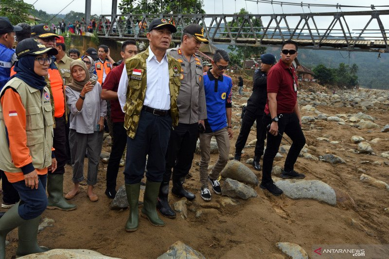 Menko PMK: Indonesia siap selenggarakan forum internasional GPDRR
