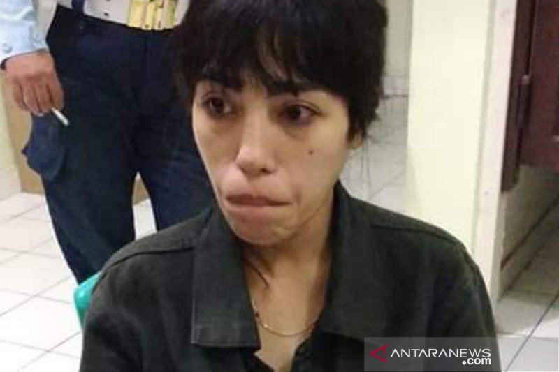 Polres Kupang tetapkan ibu bunuh anak kandung sebagai tersangka