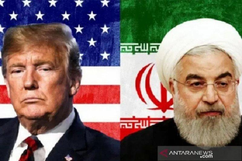 AS tolak visa menlu Iran hadiri pertemuan DK PBB